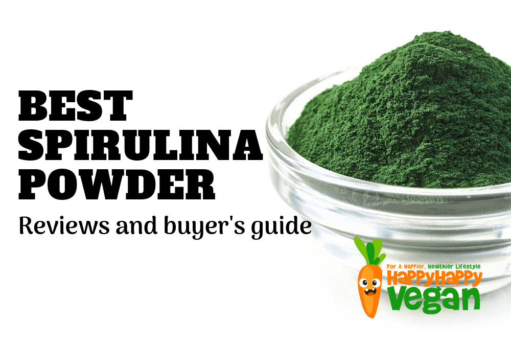 Best Spirulina Powder: Reviews And Buyer's Guide 2020