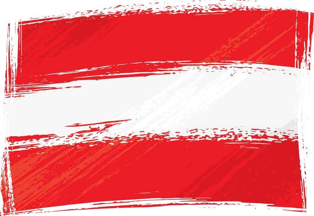 flag of austria suicide prevention helplines