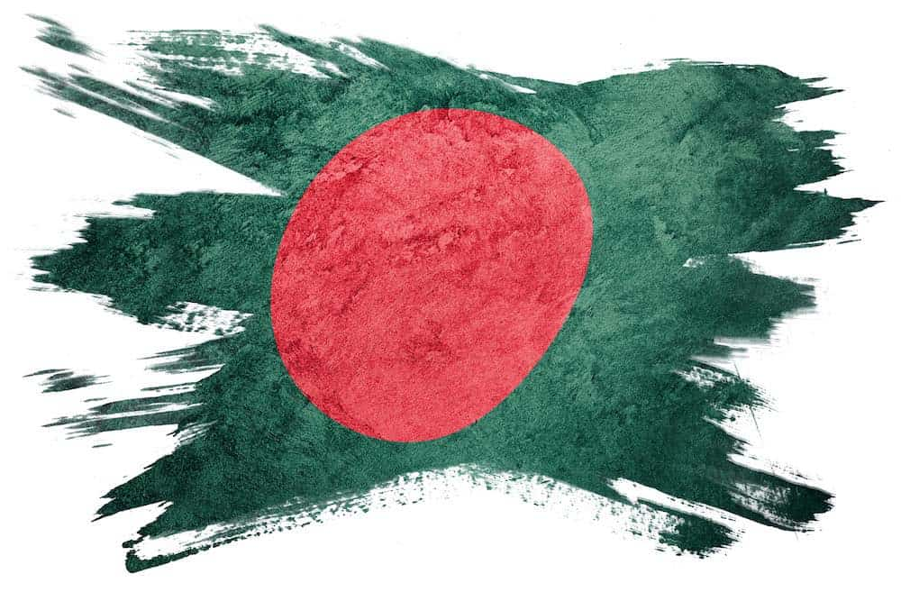 flag of bangladesh mental health hotlines