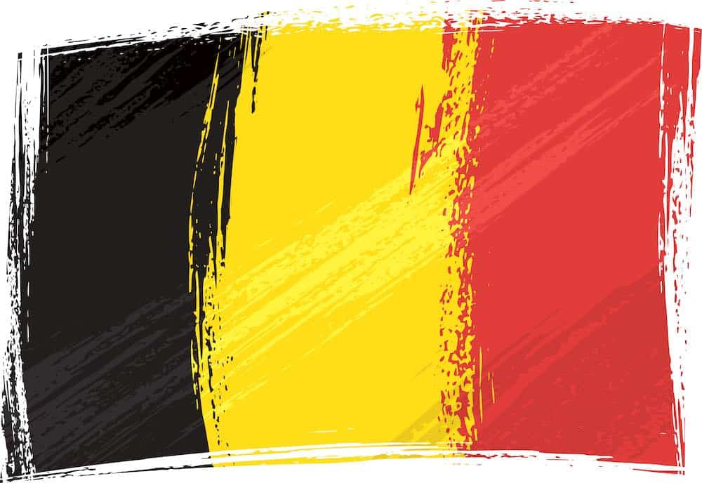 flag of belgium mental health services and helplines