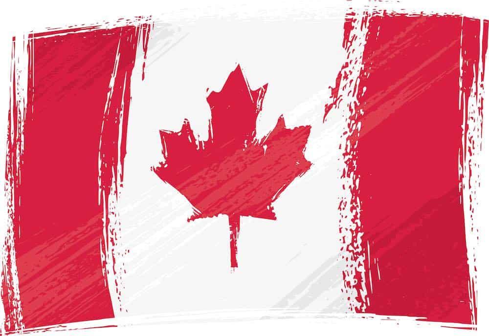 flag of canada mental health hotline numbers