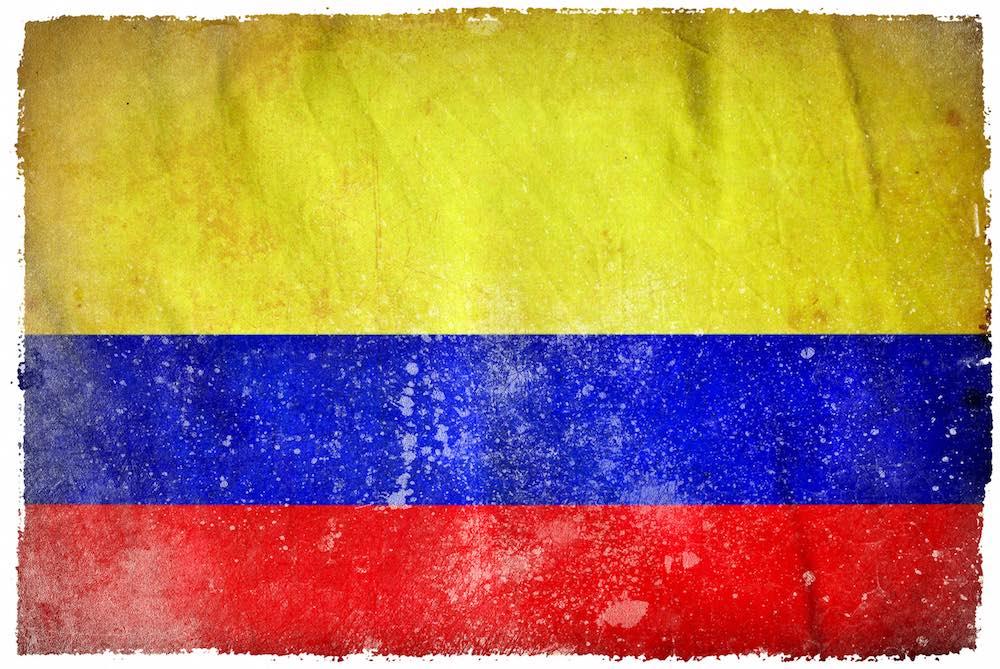 flag of columbia mental health advice lines