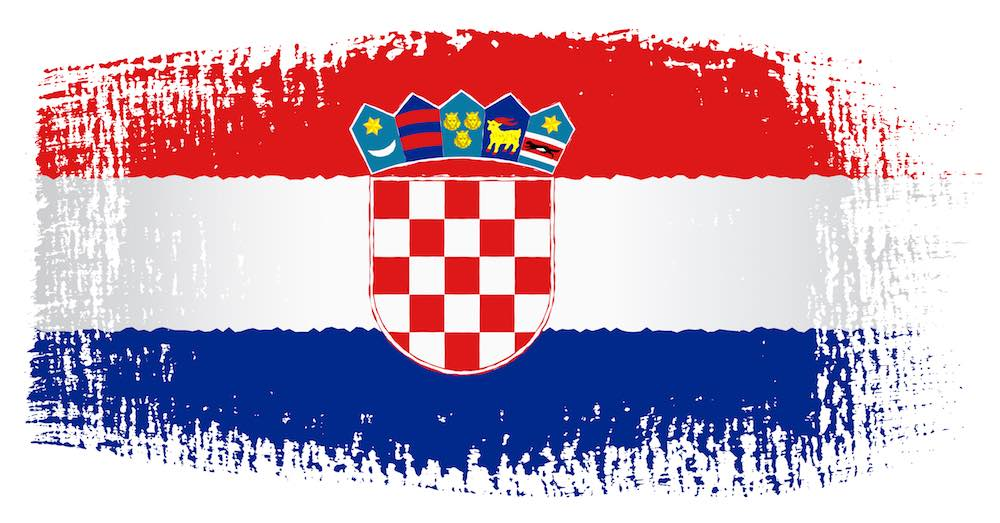 flag of croatia mental health advice