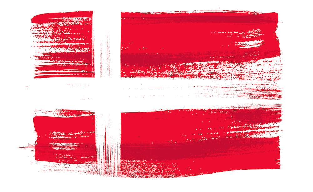 flag of denmark hotlines for mental health