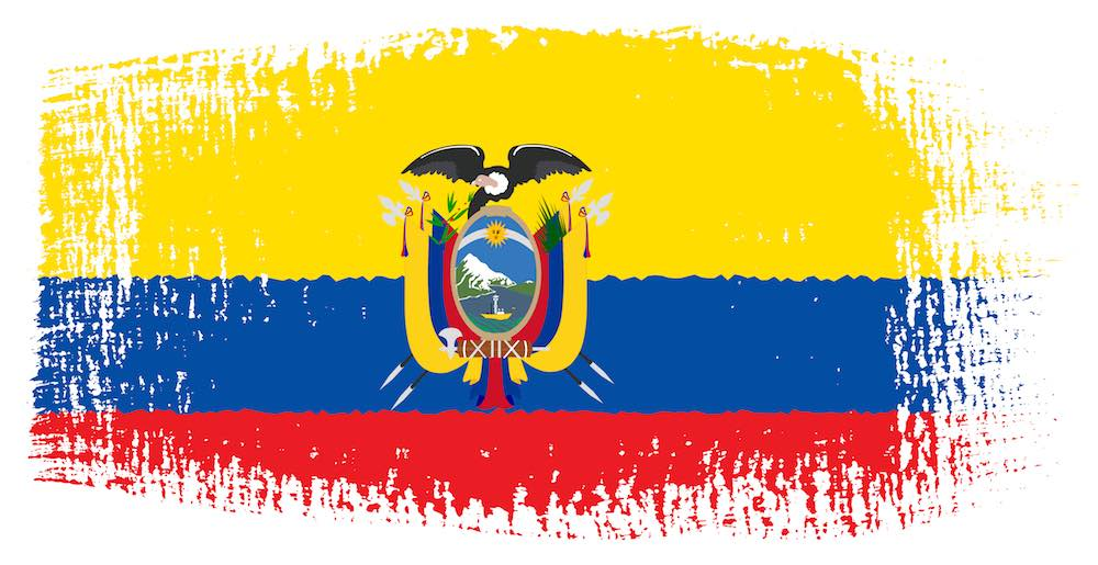 flag of ecuador hotlines for suicide prevention