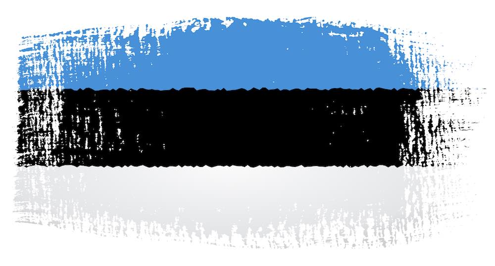 flag of estonia helplines for suicide prevention