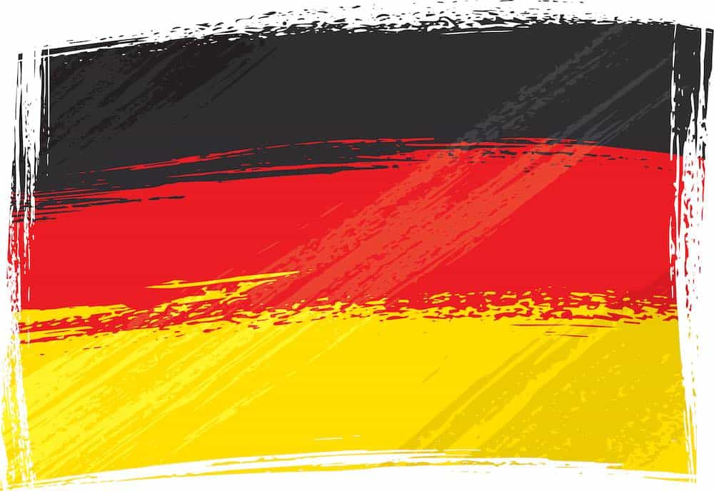 flag of germany mental health helplines