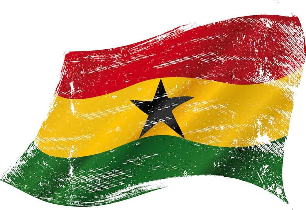 flag of ghana suicide lines for help