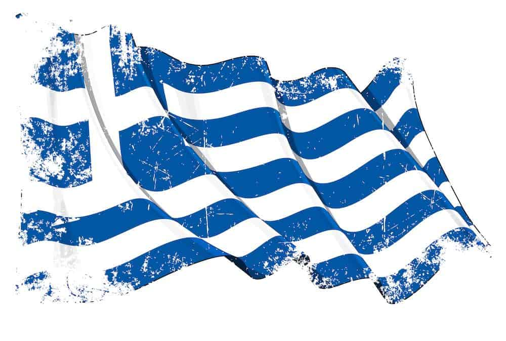 flag of greece suicide and mental health helplines