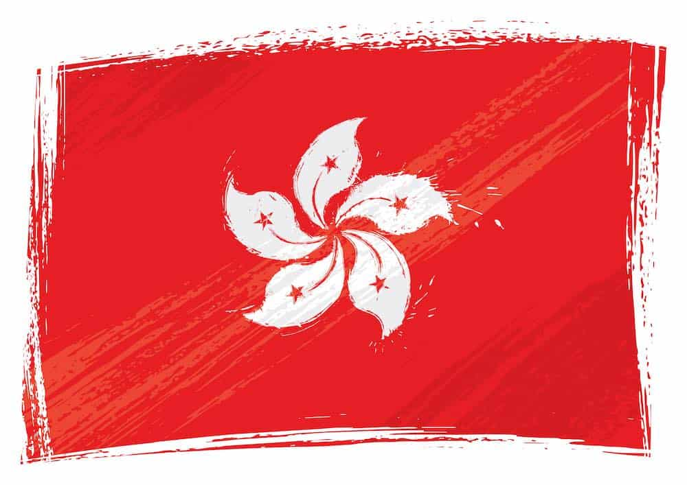 flag of hong kong mental health services list