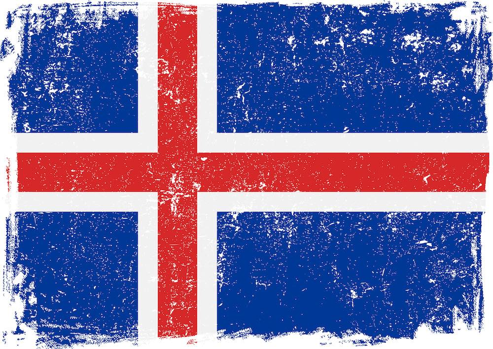 flag of iceland mental health list of services