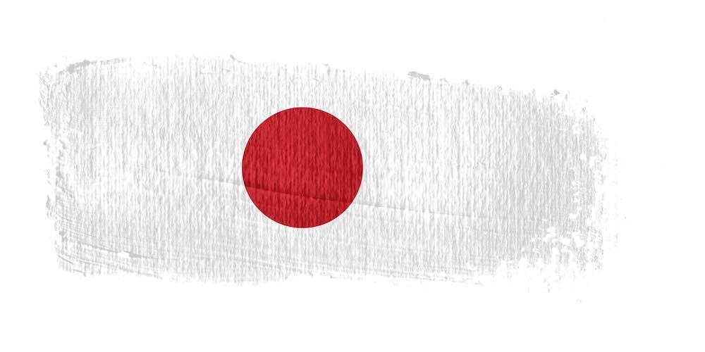 flag of japan mental health issues helpline