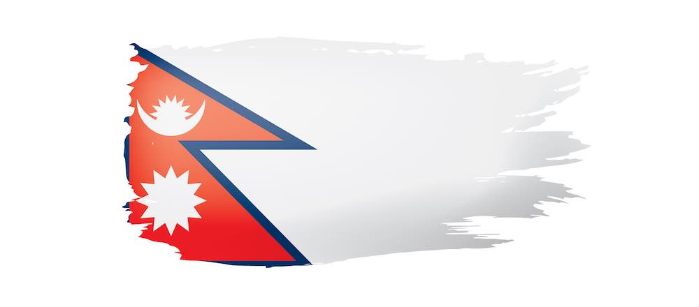 flag of nepal mental health and suicide helplines list