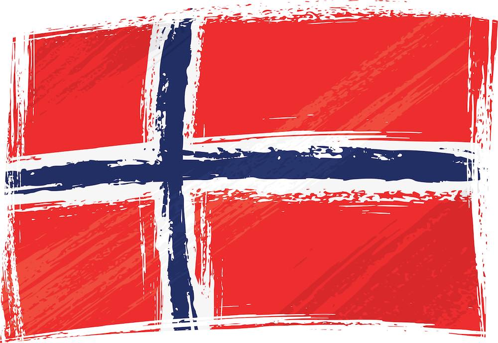 flag of norway suicide helpline