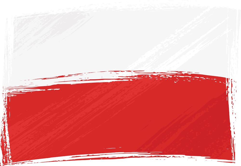flag of poland mental health charities and helplines list