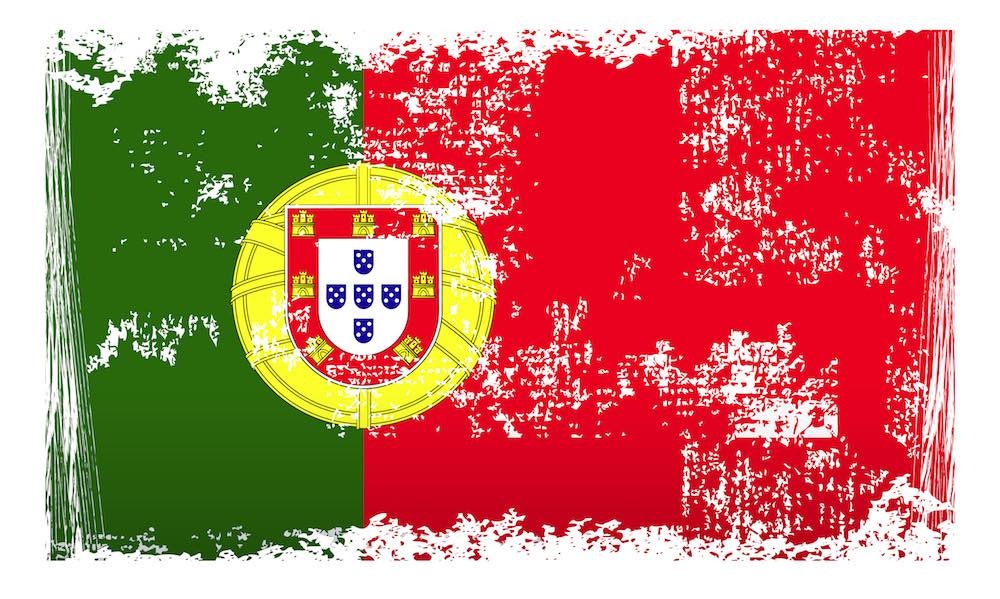 flag of portugal mental health hotlines
