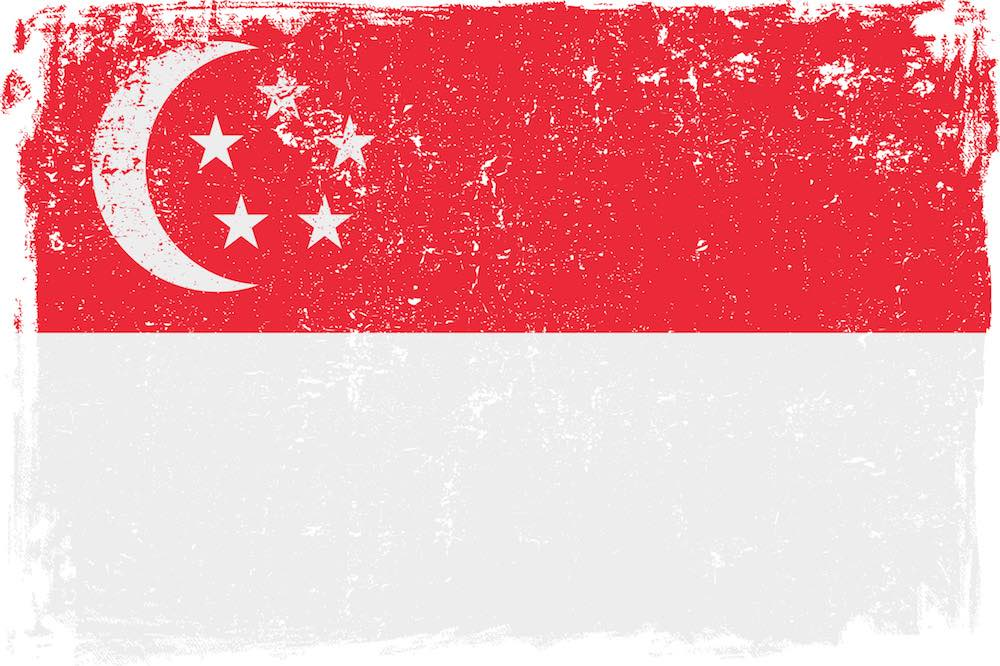 flag of singapore list of mental health helplines