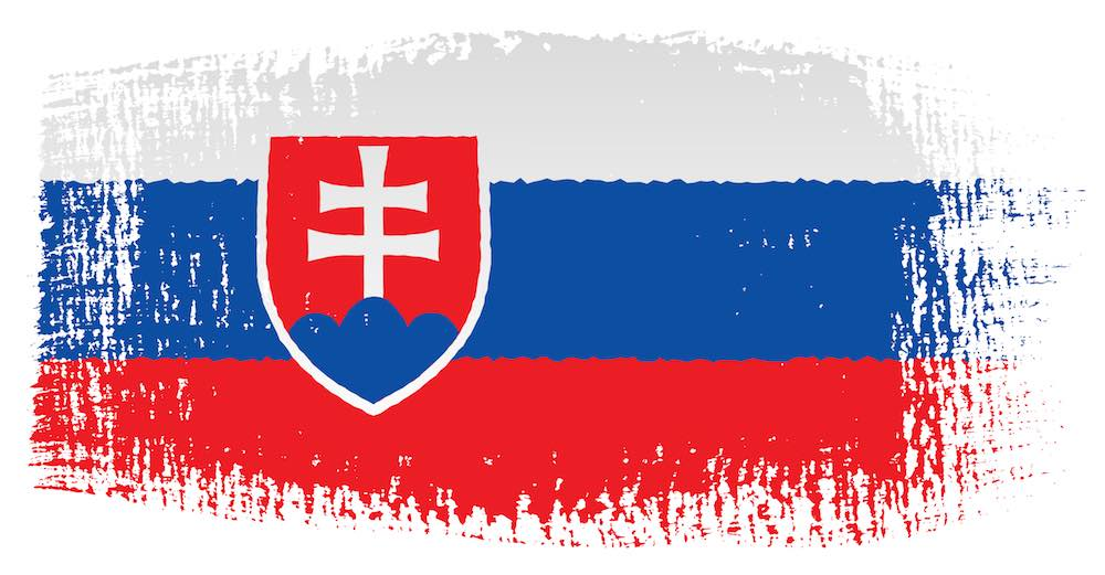 flag of slovakia depression helpline list