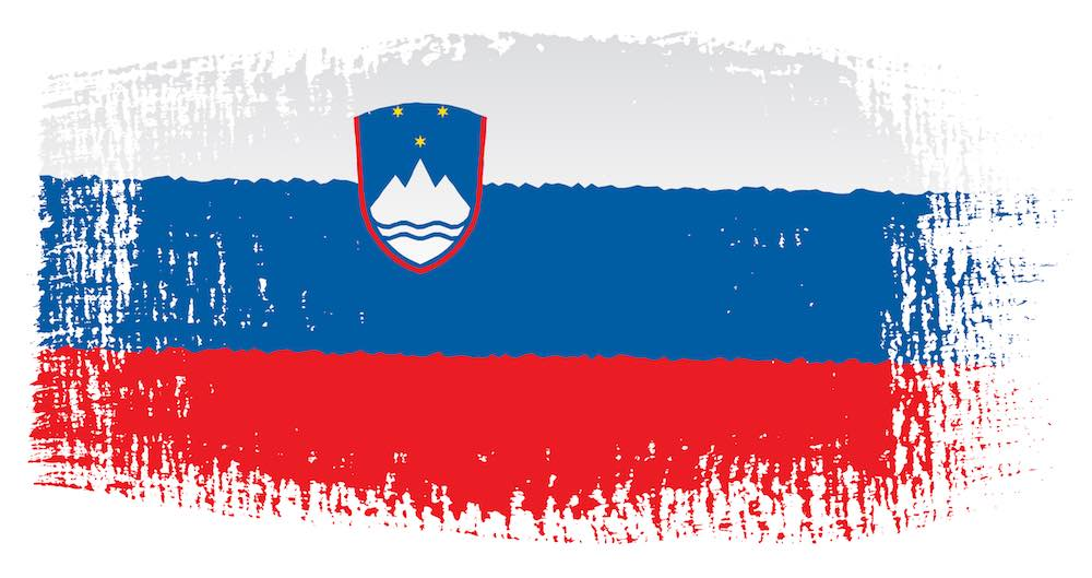 flag of slovenia suicide helpline list