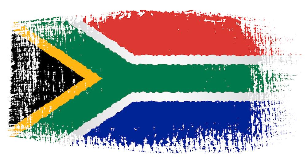 flag of south africa mental health services list of helplines
