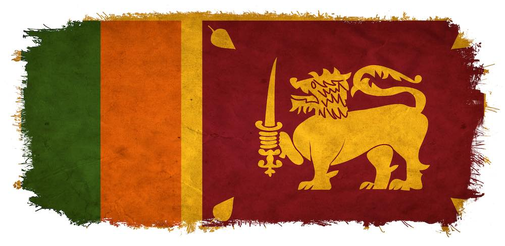 flag of sri lanka mental health and suicide prevention helpline list