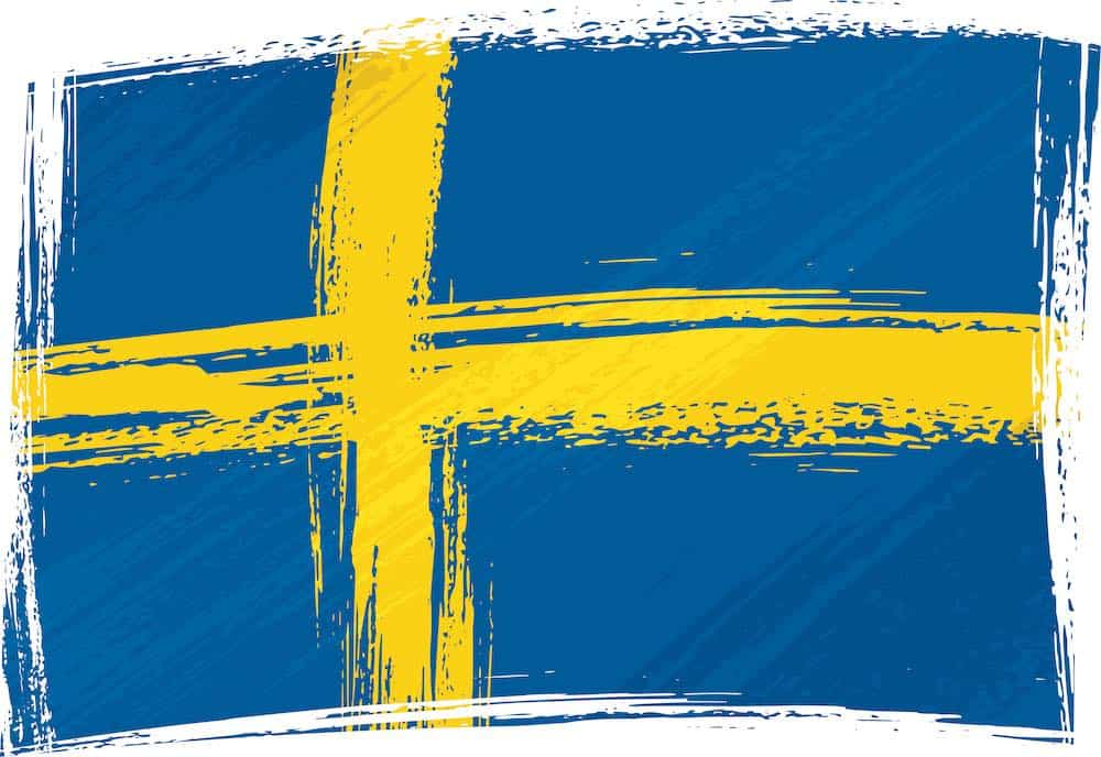 flag of sweden mental health helplines and suicide prevention hotlines