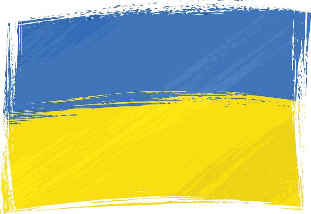 flag of ukraine suicide and mental health hotline