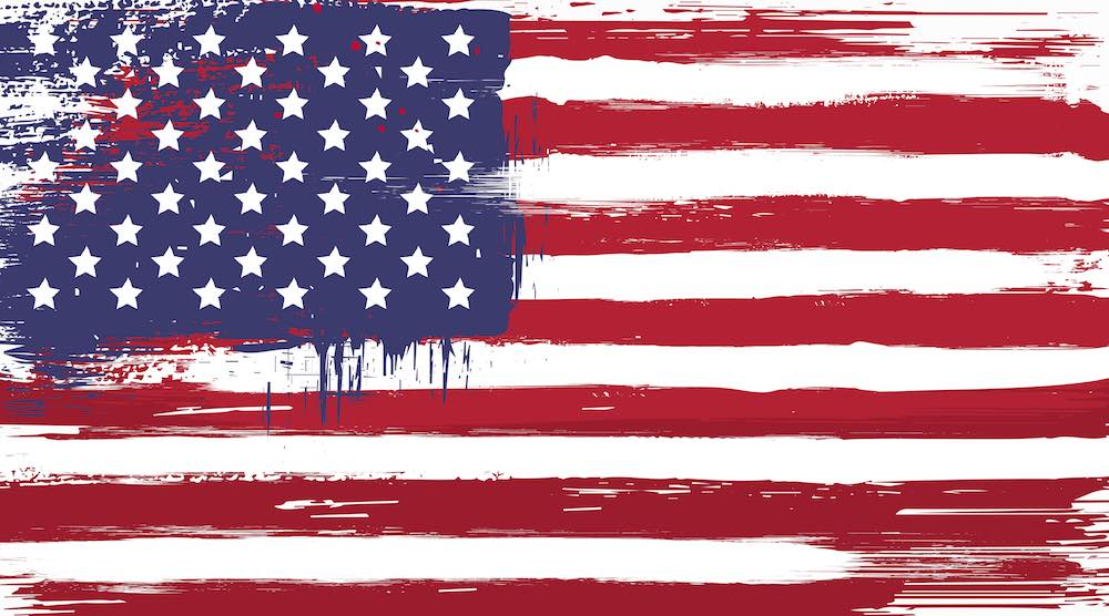 flag of the united states of america mental health services and helplines list