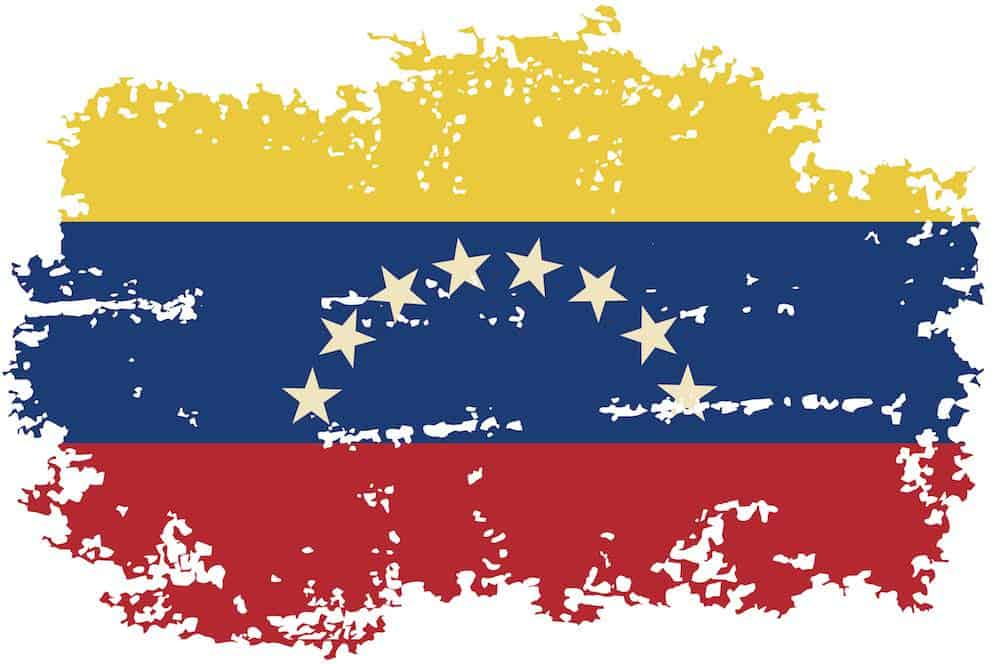 flag of venezuala mental health list of helplines
