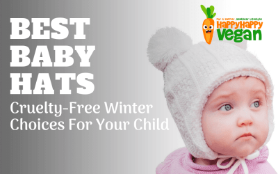 Best Baby Hats: Cruelty-Free Winter Choices For Your Child