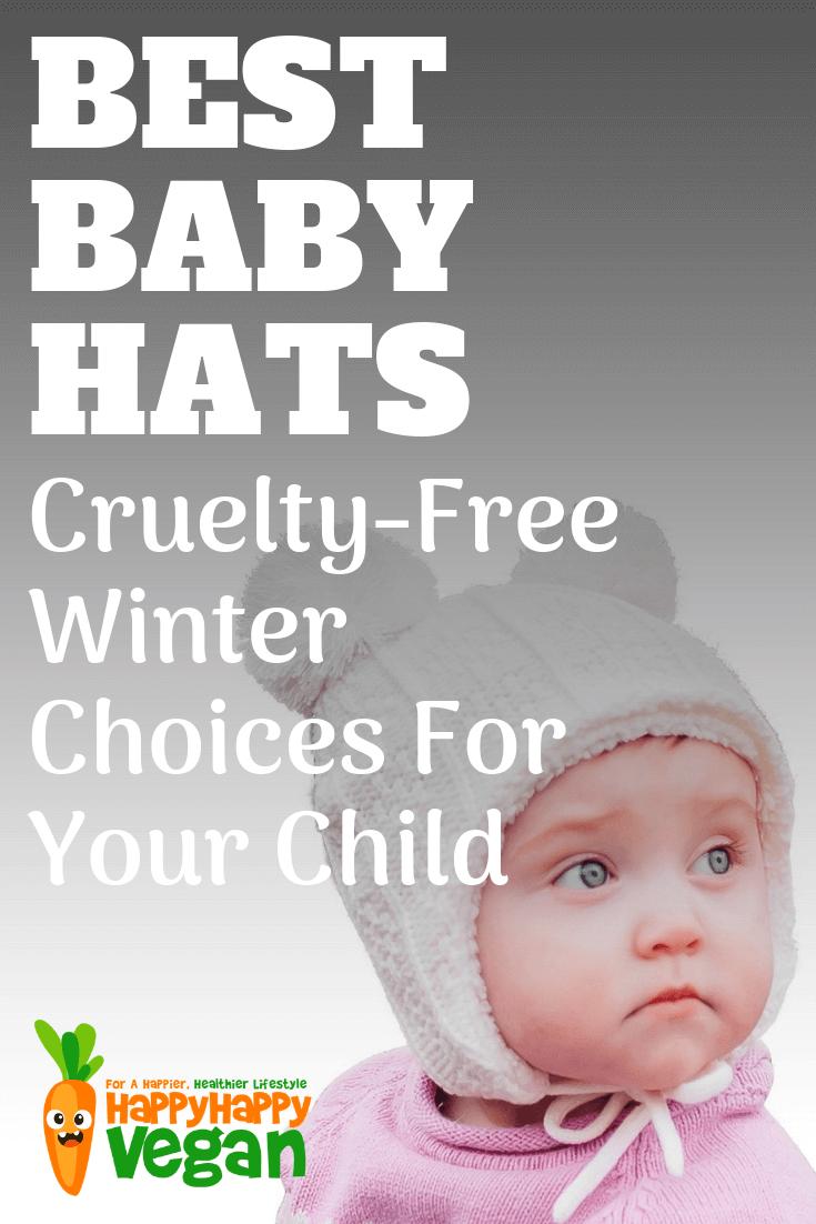 best baby hats pinterest image