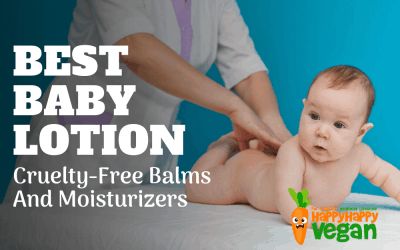 Best Baby Lotion: Cruelty-Free Balms And Moisturizers