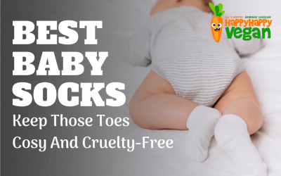 Best Baby Socks: Keep Those Toes Cosy And Cruelty-Free
