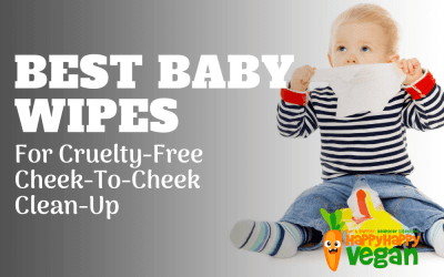 Best Baby Wipes For Cruelty-Free Cheek-To-Cheek Clean-Up