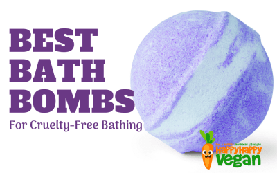 Best Bath Bombs For Cruelty-Free Bathing: 2019 Reviews