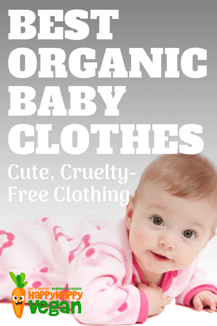 best organic cotton baby clothes pinterest image