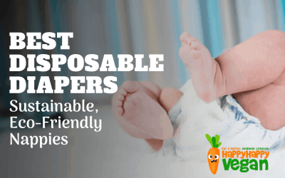 Best Disposable Diapers: Sustainable, Eco-Friendly Nappies