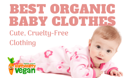 Best Organic Baby Clothes: Cute, Cruelty-Free Clothing
