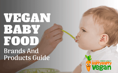Vegan Baby Food: Brands And Products Guide – 2019 Reviews
