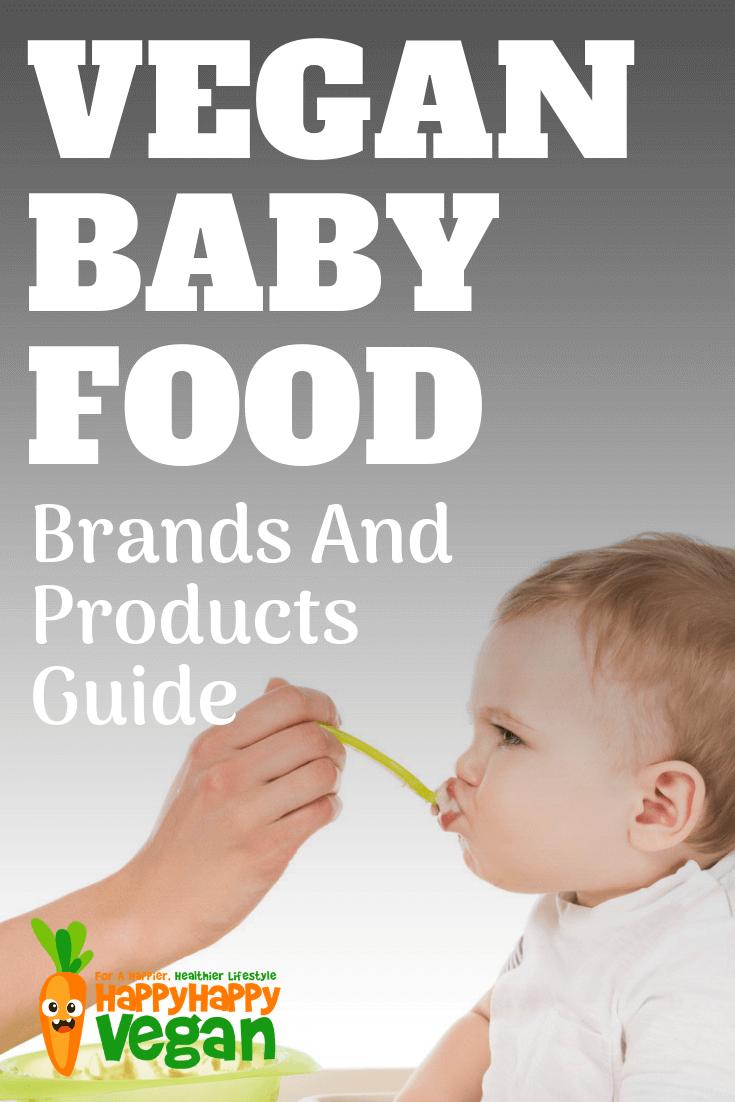 plant-based baby food pinterest image