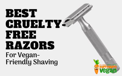 Best Cruelty-Free Razors For Vegan-Friendly Shaving