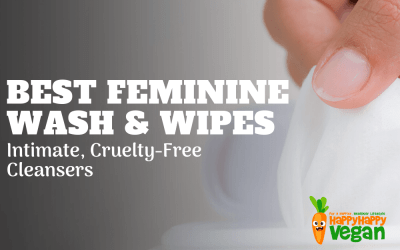 Best Feminine Wash & Wipes: Intimate, Cruelty-Free Cleansers