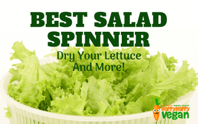 Best Salad Spinner Reviews: Dry Your Lettuce And More!