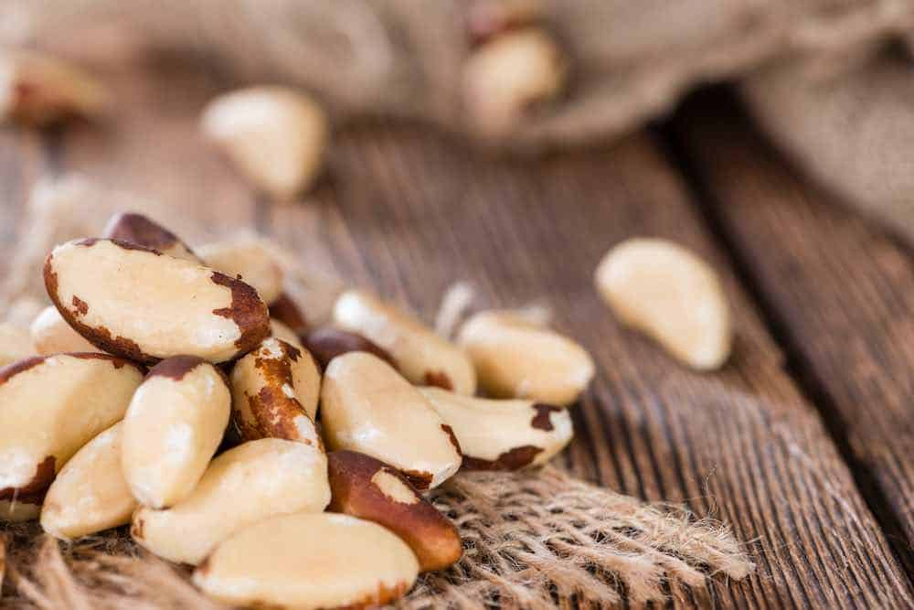how to buy brazil nuts