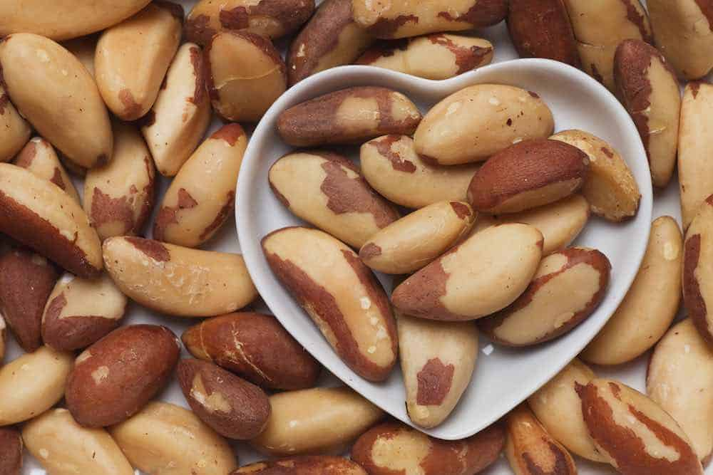 brazil nut health benefits