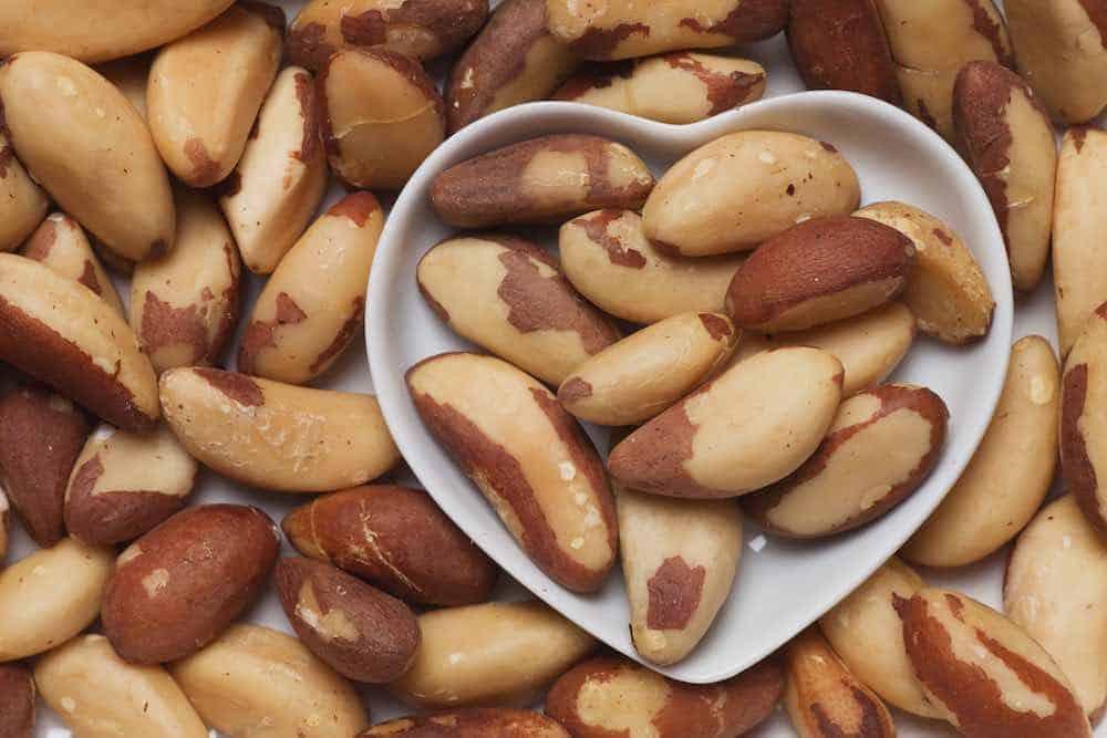 brazil nut health benefits