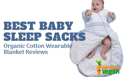 Best Baby Sleep Sack: Organic Cotton Wearable Blanket Reviews