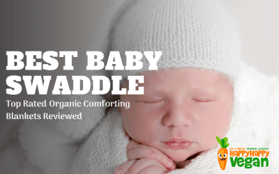 Best Baby Swaddle: 13 Comforting Organic Blankets Reviewed