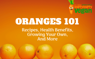 Oranges 101: Recipes, Health Benefits, Growing Your Own, And More